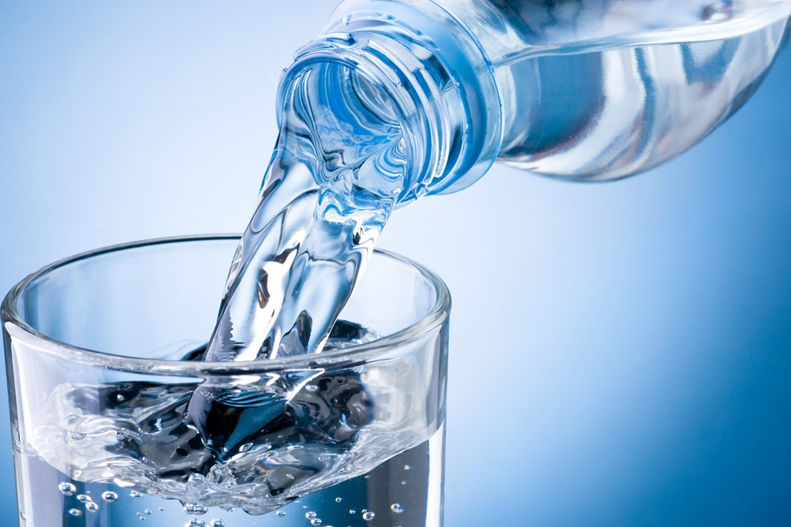 Why Drink Alkaline Water Instead of Tap Water